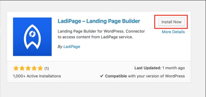 Hướng dẫn tạo Landing Page bán hàng với Netsale bằng LadiPage 15