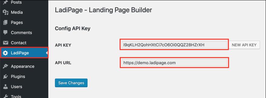 Hướng dẫn tạo Landing Page bán hàng với Netsale bằng LadiPage 16